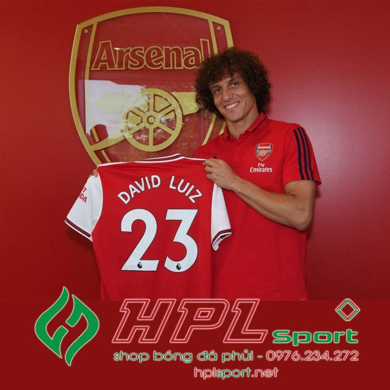 Trung vệ tốt của Arsenal 2021
