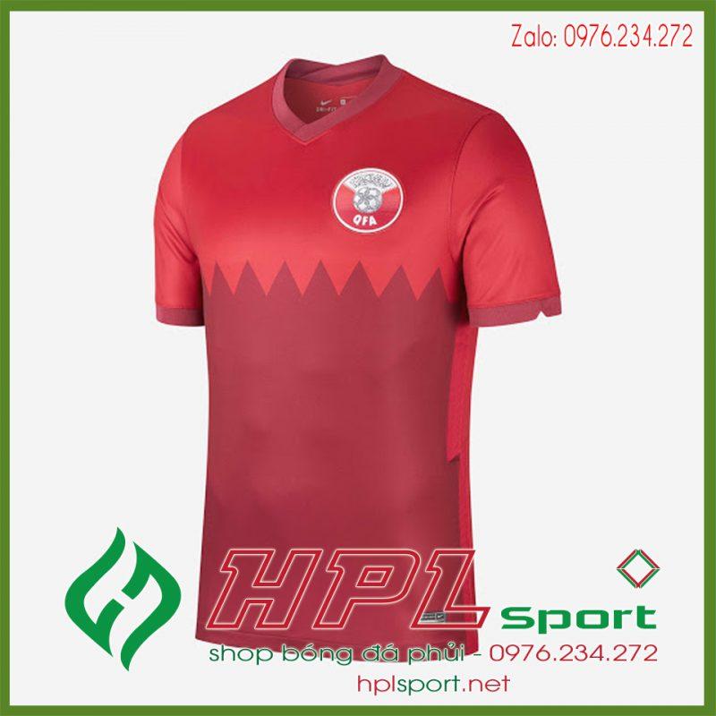 Áo đá bóng sân nhà Qatar Copa America 2021